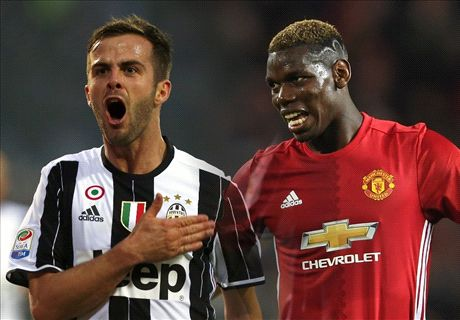 Pjanic proves to be upgrade on Pogba