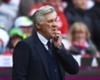 KHR: Rückendeckung für Ancelotti
