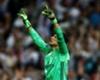 Navas plant mit Real Madrid