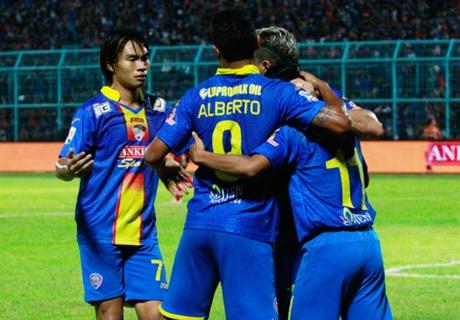 Piala Gubernur Jatim 2014 Pakai Sistem Play-Off