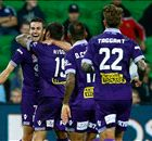 GLORY: Targeting another finals upset