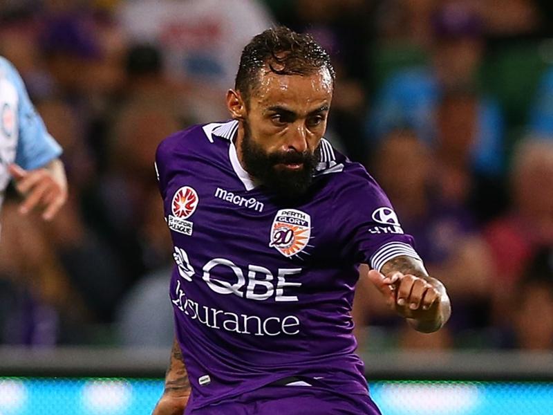 Melbourne City 0 Perth Glory 2: Castro inspires Elimination Finals revenge mission
