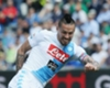 Sassuolo 2 Napoli 2: Milik rescues Sarri's side after Hamsik howler