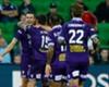 Perth Glory target Sydney upset