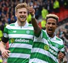REPORT: Celtic victorious in Old Firm