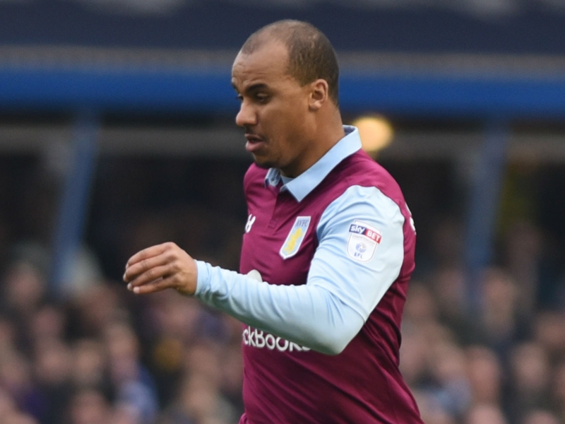 Aston Villa 1 Birmingham City 0: Agbonlahor condemns Redknapp to derby debut defeat