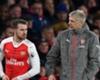 Arsene Wenger Sebut Aaron Ramsey Mirip Frank Lampard