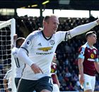 Rooney & Martial sweep past Burnley