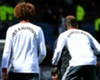 Man Utd, omaggio a Ibrahimovic e Rojo