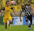 Wanderers venció a Peñarol