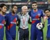 Subash Singh: Mumbai fans support drove us forward