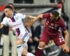 Valbuena, Galatasaray taraftarını heyecanlandırdı!