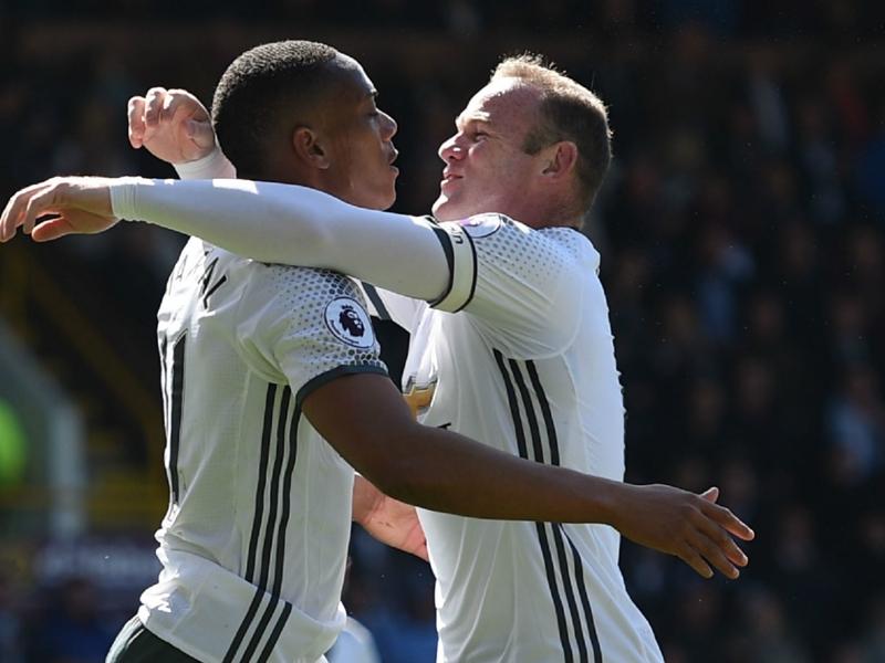 Injury or no injury - Martial & Rashford show Man Utd can't offer Zlatan new deal