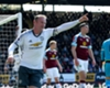 Burnley 0 Manchester United 2