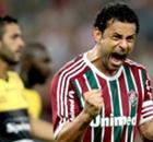 Brasileiro: Fluminense 4 x 2 Criciúma