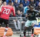 """""""Competitievervalsing, Ajax geeft 't weg"""""""