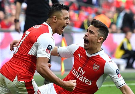 Still want to join Man City, Alexis?