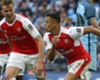 Report: Arsenal 2 Man City 1 (aet)