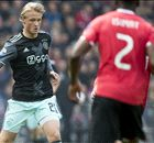 Vermoeid Ajax haakt af in titelrace