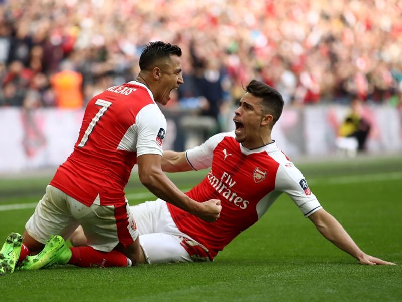 """Arsenal, Wenger : """"On ne vendra pas Alexis à un club de Premier League"""""""