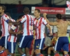 'Atletico have stolen the ISL show'