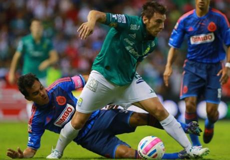 Liga Mx: León 2-1 Chivas