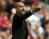 Pep takes aim at long-ball Arsenal