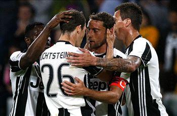 LIVE: Atalanta vs Juventus
