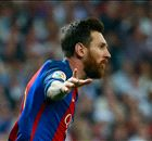 WATCH: Messi's equalizer and winner