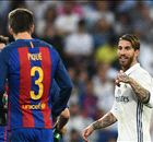 'Now you're talking' - Ramos snipes at Pique