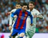 Luis Enrique hails hero Messi