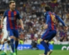 Rakitic lauds Clasico king Messi