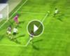 VIDEO: La increíble falla de Djaniny Tavares contra América