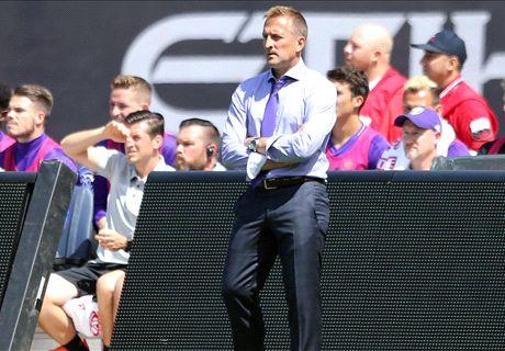 Kreis returns to NYC a better coach