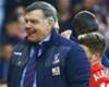 Sam Allardyce: Crystal Palace Sukses Eksploitasi Taktik Liverpool