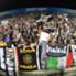 I tifosi della Juventus a Sassuolo