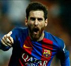 MESSI: The King seals Clasico victory