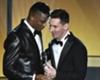 Eto'o & Messi