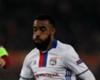 'Lyon will go crazy for Lacazette'