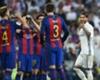 O triste recorde de Ramos contra o Barça