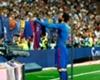 Los memes del festejo de Messi