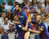 Messi: Barca still fighting for title
