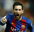 OLIVA: Barca planning to move Messi into midfield