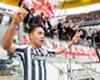 Marco Fabián repite como el mexicano del fin de semana