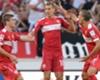 """VfB Stuttgart: """"Respekt"""" für die furchtlose und treue zweite Halbzeit"""