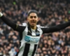 Newcastle United 4 Preston North End 1: Perez at the double as Benitez's men seal Premier League return