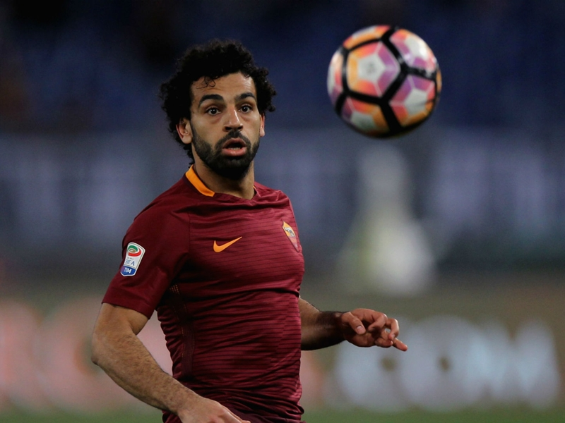 Ince hails Liverpool capture of 'great addition' Salah