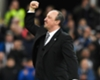 Benitez staying at Newcastle