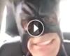 VIDEO: Rafa Márquez, al estilo Batman