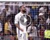 El pique entre Carvajal y Luis Suárez en el Clásico